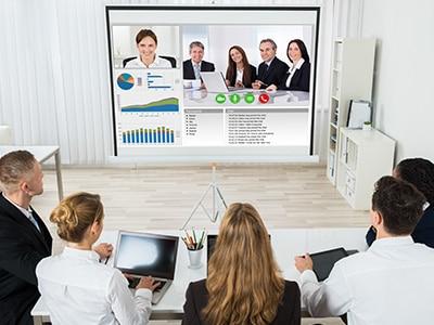 entreprises location videoconférences