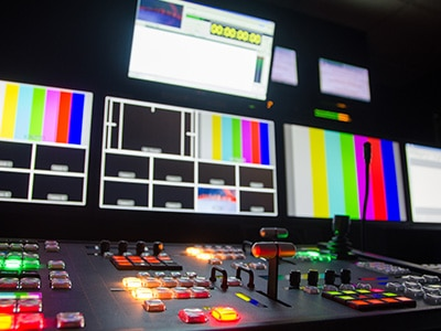 prestataires audiovisuels location broadcasting