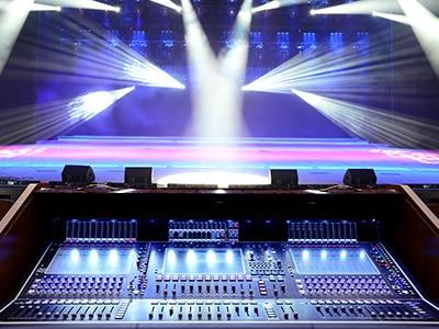 prestataires audiovisuels location tables enregistrements-studio